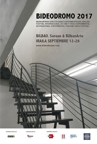 Festival de cine y vídeo experimental Bideodromo 2017