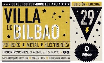 Llega una nueva edición del Festival Villa de Bilbao