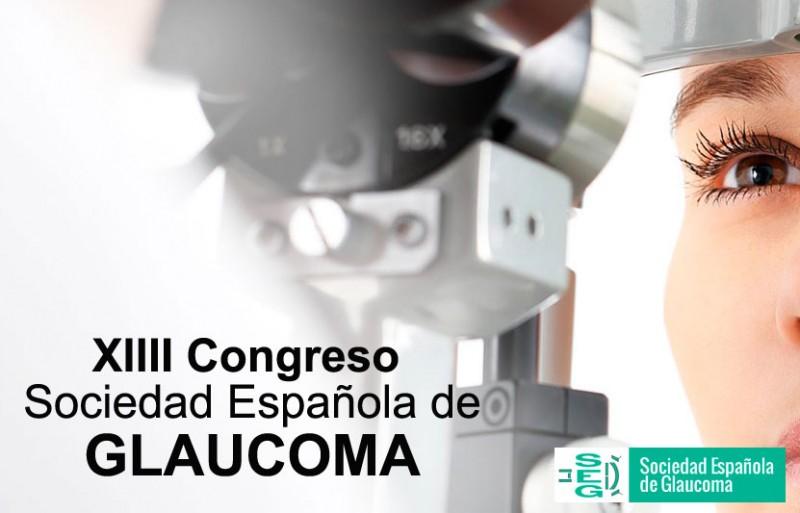 Congreso de la Sociedad Española del Glaucoma