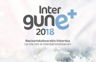Feria Intergune, una cita con la internacionalización