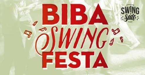 BIBA Swing Festa