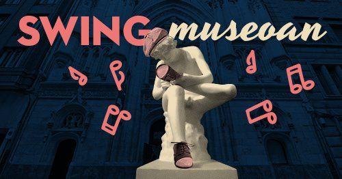 SWING MUSEOAN