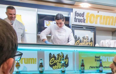 Food Truck, en la feria del BEC 2018