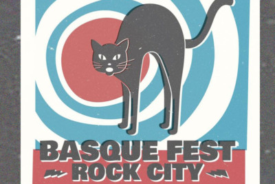 Basque Fest Rock City - Semana Santa en Bilbao