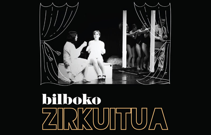 Bilboko Zirkuitua, Circuito amateur de teatro de Bilbao