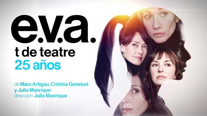 E.V.A. de T de Teatre