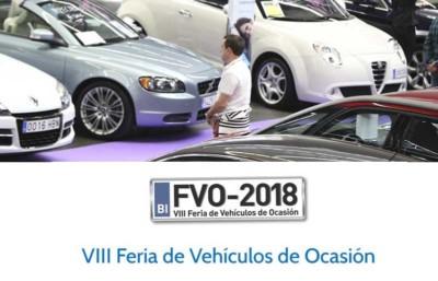 Feria de Vehículos de Ocasión en Bilbao