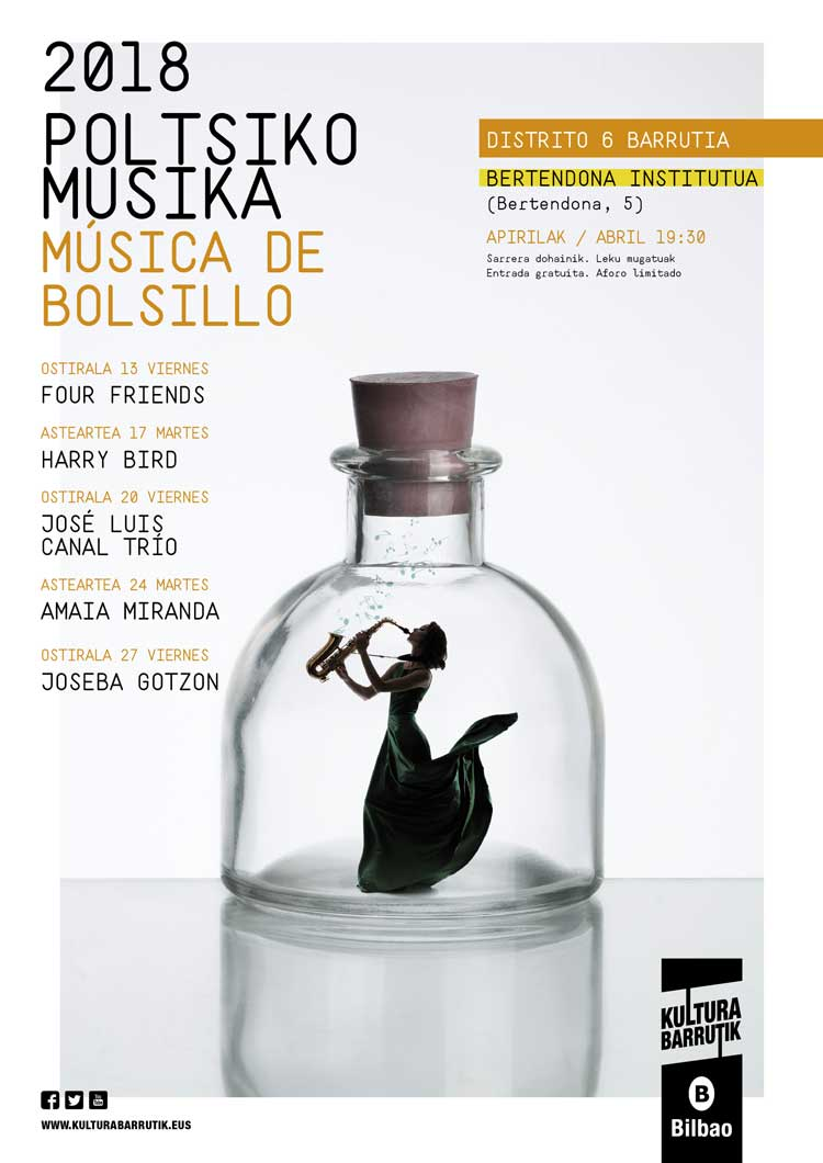 Música de Bolsillo 2018