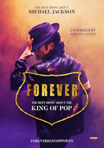 Forever - 22 de junio