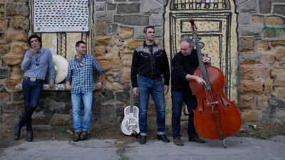 Los Blues Morning Singers - 8 de junio