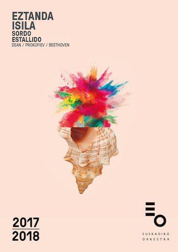 Orquesta sinfónica de Euskadi - 5 de junio