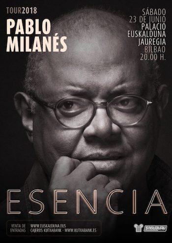 Pablo Milanés - 23 de junio