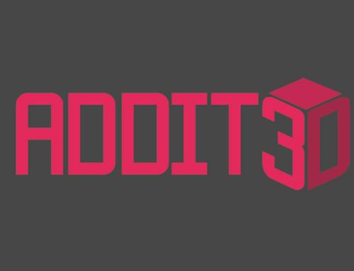 Addit 3D – del 28 de mayo al 1 de junio