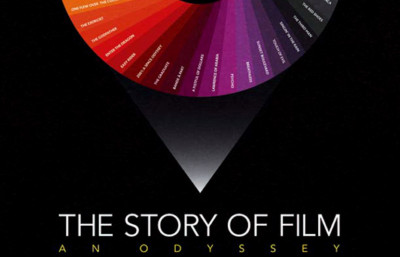'Story of film: an Odissey'