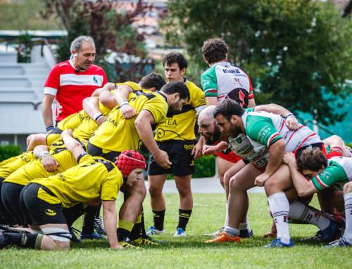 """Alberto Zubeldia: """"Es importante que un evento como las finales de rugby se celebre en Bizkaia"""