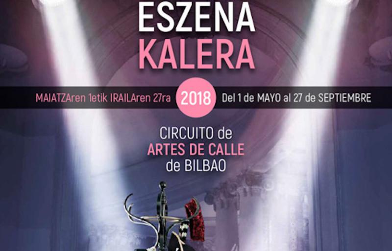 Eszena Kalera 2018