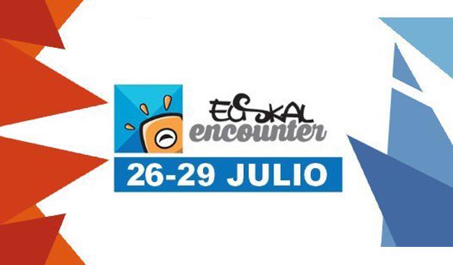 Euskal Encounter - del 26 al 29 de julio
