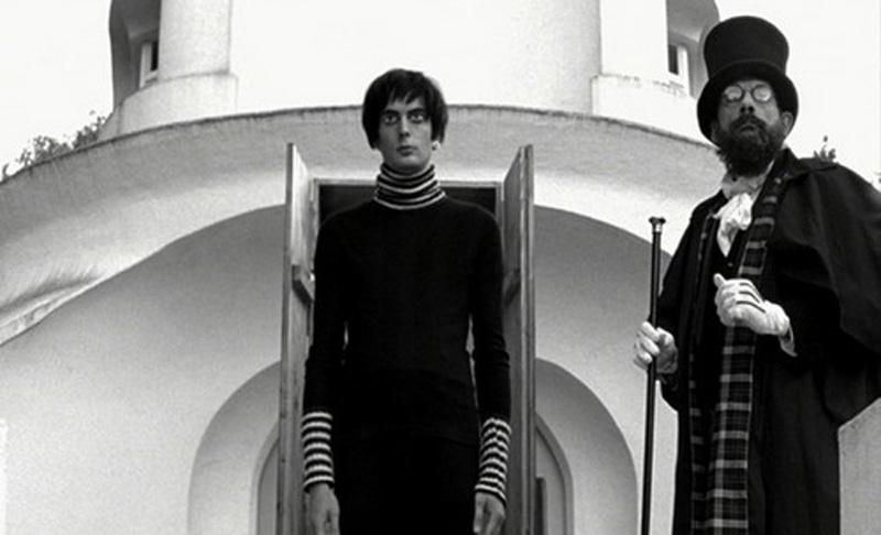 Teatro de sombras de Javier Téllez en el Guggenheim