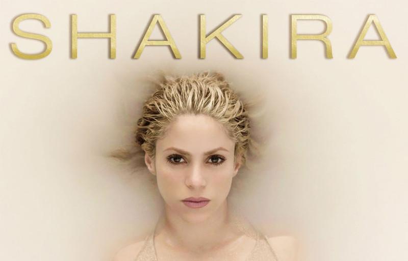 Shakira en Bilbao 2018