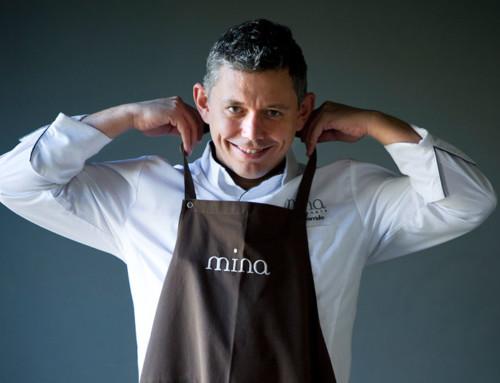 """Álvaro Garrido: """"La innovación es un concepto general, lo complicado es tener personalidad, un estilo propio"""""""