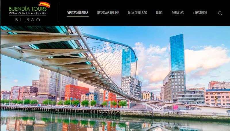Buendía Tours Bilbao