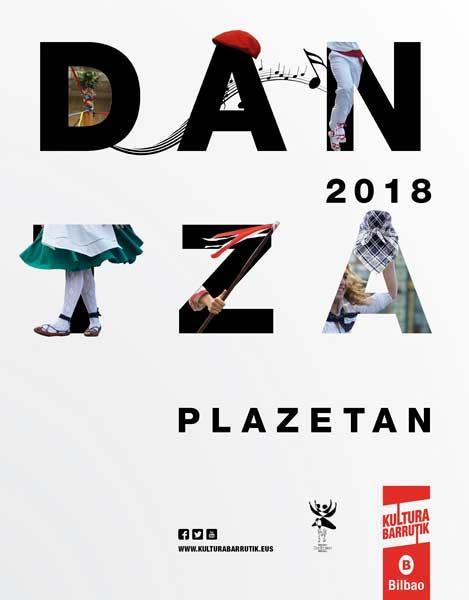 Datza Plazetan de Bilbao 2018