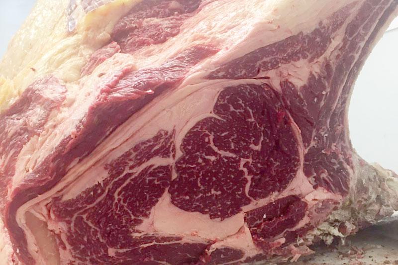 Dónde comer carne de buey en Bilbao