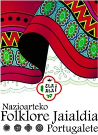 Festival Internacional de Folklore de Portugalete 2018
