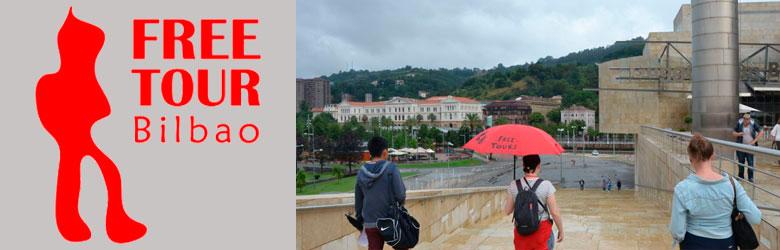 Visitas guiadas Bilbao, free tours