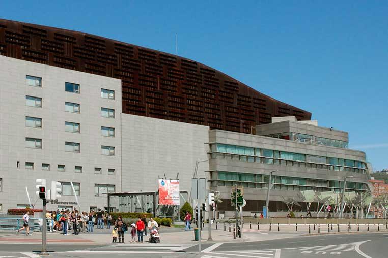 Congreso en Palacio Euskalduna de Bilbao
