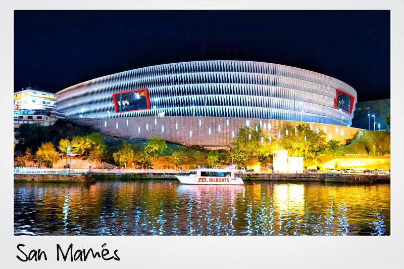 San Mames - Bilbao
