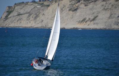 Rutas en velero desde Getxo