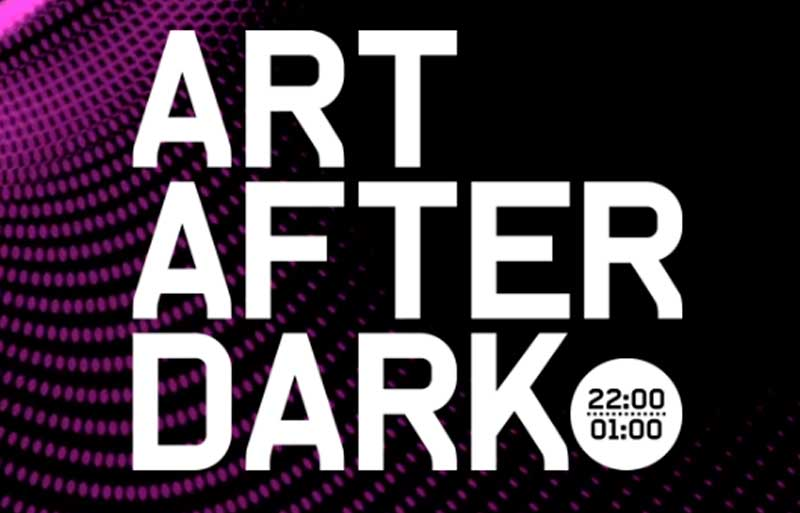 Art After Dark - Mueso Guggenheim Bilbao