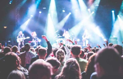 Conciertos de la semana en Bilbao