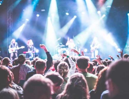 Los conciertos de la semana – del 15 al 21 de octubre