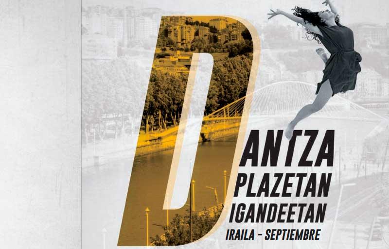 Dantza Plazetan 2018