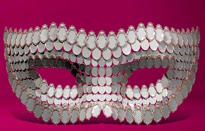 Exposición - Joana Vasconcelos en Bilbao