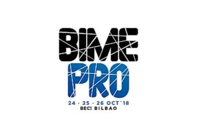 BIME PRO Bilbao 2018