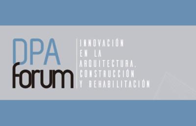 Congreso de Arquitectura en Bilbao - DPA Forum
