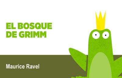 El Bosque de Grimm en Bilbao