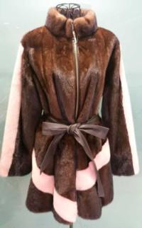 Julio Lama - chaqueta marron
