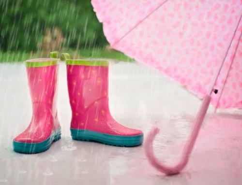 Planes para días de lluvia