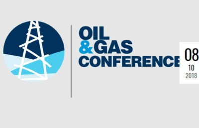 Oil & Gas Conference 2018 en Bilbao