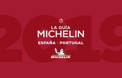 Estrellas Michelín 2019