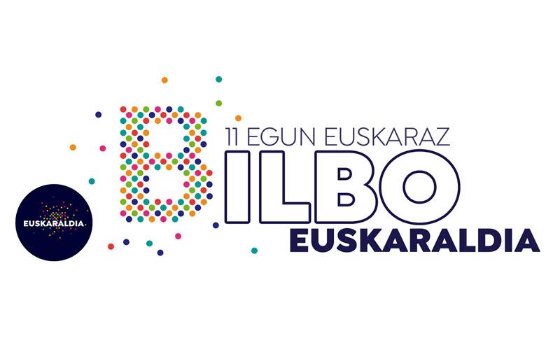 Euskaraldia 2018 Bilbao