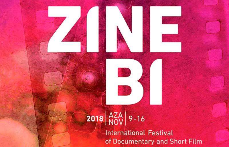 Zinebi 2018 Festival de Cortos