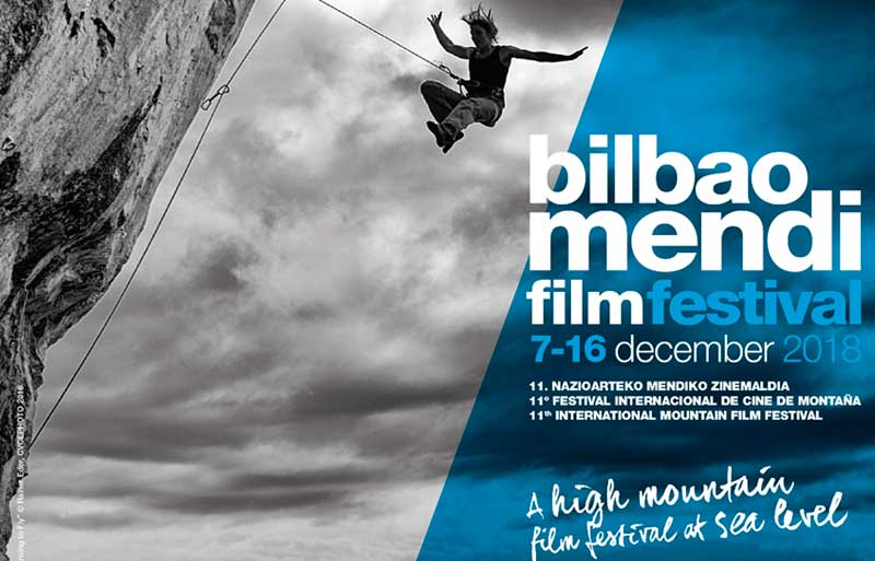 Bilbao Mendi Film Festival 2018