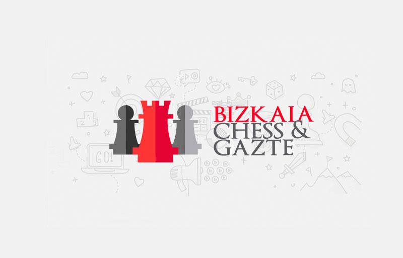 Bizkaia Chess&Gazte-2018