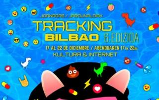 Tracking Bilbao 2018