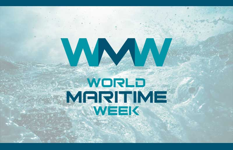 World Maritime Week 2019